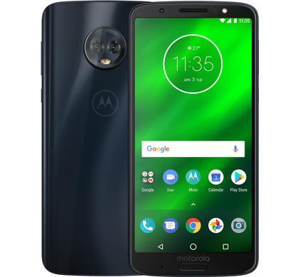 Motorola Moto G6 Foto