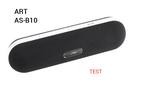ART AS-B10 - Starszy Brat Niedrogiego Głośniczka Bluetooth