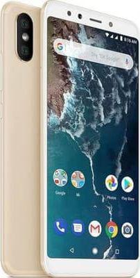 Xiaomi Mi A2 6/128GB Złoty