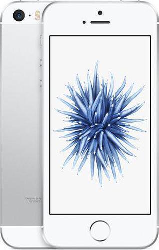 Apple iPhone SE 128GB Srebrny (MP872LP-A)