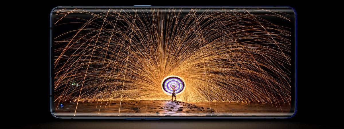 Oppo Reno3 Pro oferuje sporo dodatkowych opcji fotograficznych i video