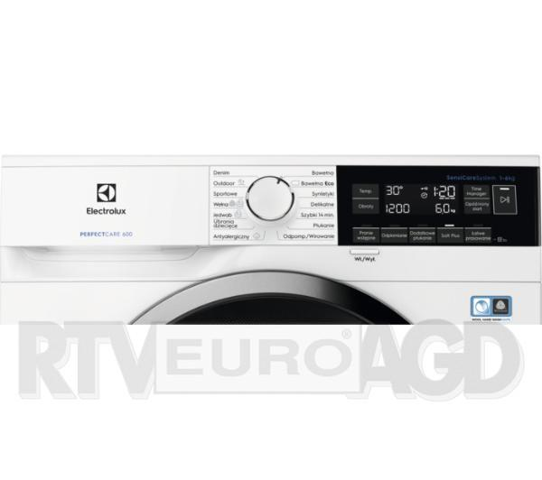 Electrolux EW6S326SPI PerfectCare