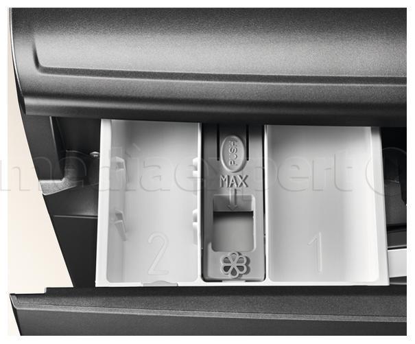 ELECTROLUX EW6S306SPX PerfectCare