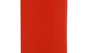 4World Etui - stojak dla Galaxy Tab 10.1, dwa ustwienia, pomarańczowe