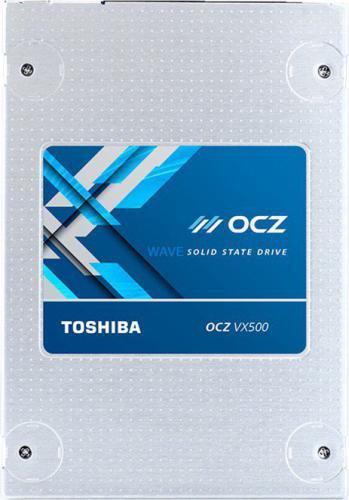 Toshiba OCZ VX500 512GB SATA 3 (VX500-25SAT3-512G)