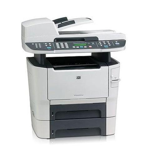 HP LASERJET M2727NFS MSP