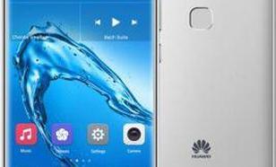 Huawei Nova Plus Srebrny (MLA-L11)