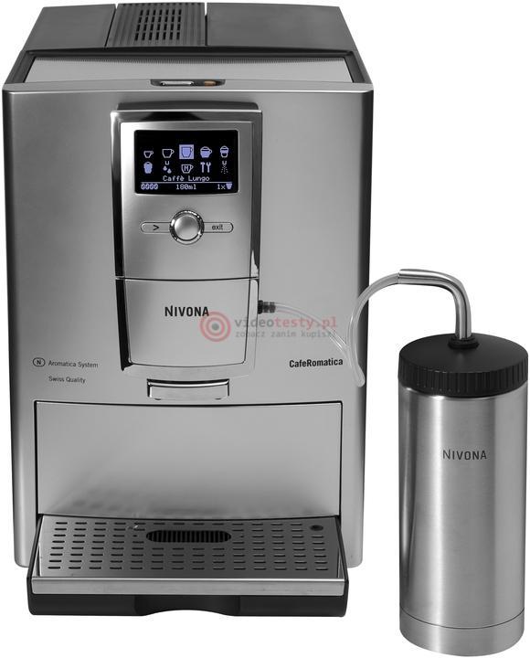 NIVONA Cafe Romantic NICR 850