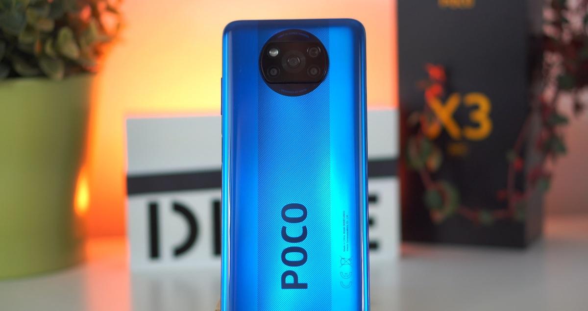 Smartfon POCO X3 NFC to dobra propozycja w swojej cenie