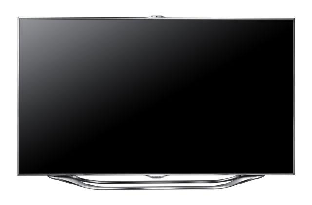 Samsung UE50ES8000