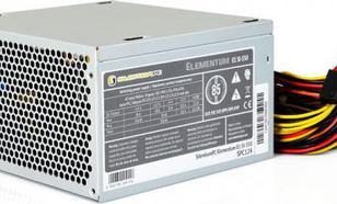 SilentiumPC Elementum E1 SI 85+ ATX 350W (SPC124)