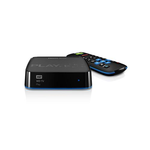 Western Digital Play 1080p