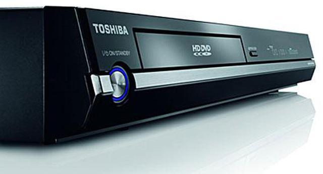 Odtwarzacz DVD Toshiba