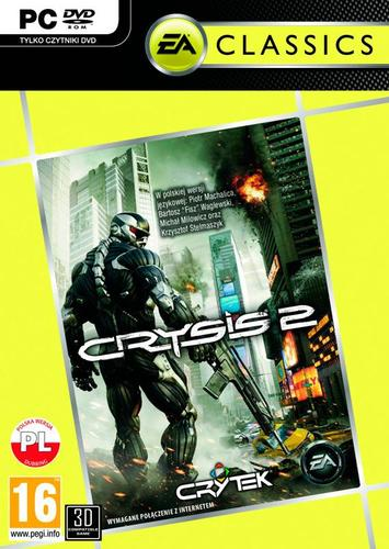 Crysis 2 Classic
