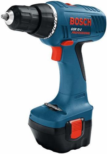 Bosch GSR 12-2