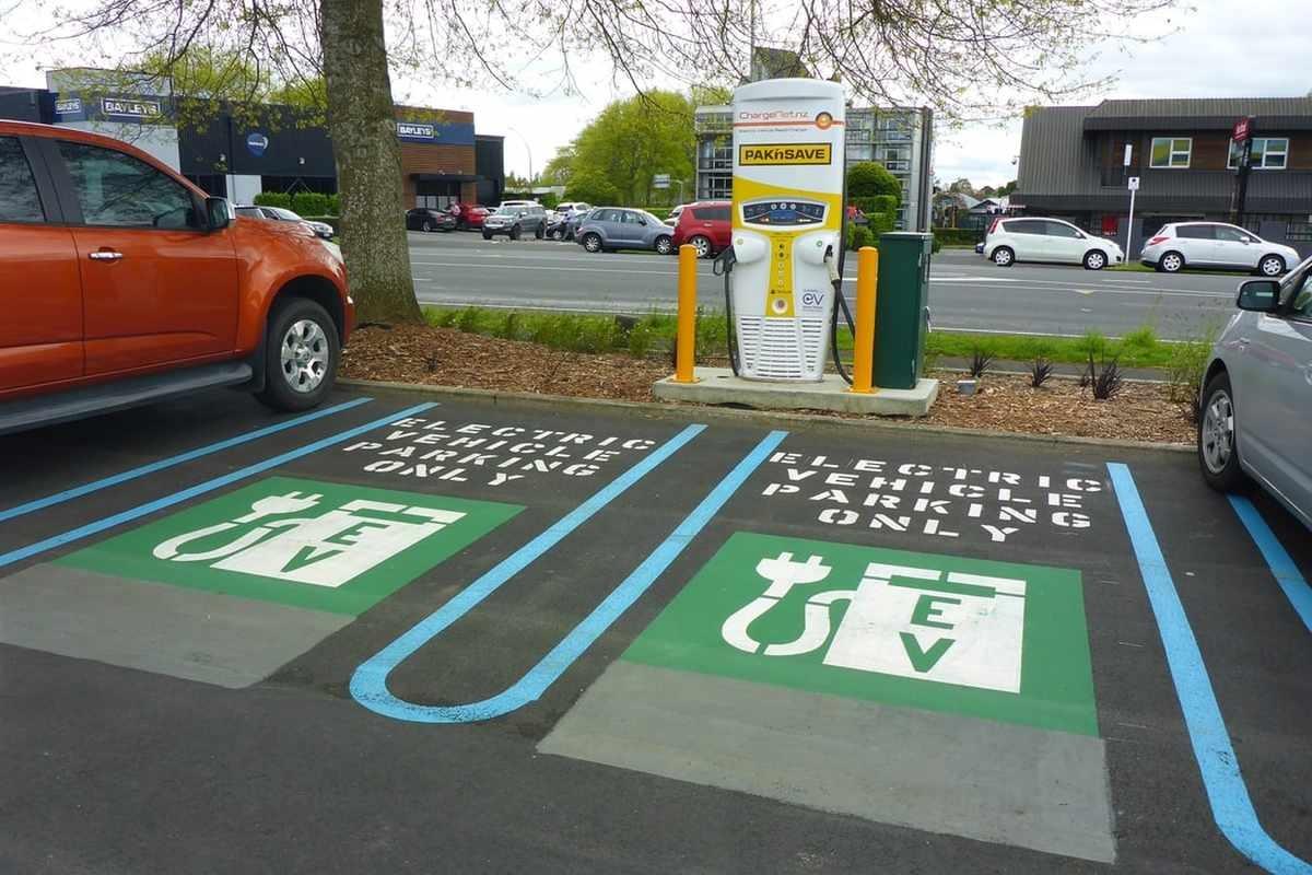 Elektryczne pojazdy nie cieszą się teraz dużym wzięciem