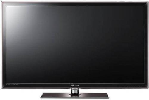 Samsung UE40D6000 3D