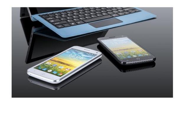 Kruger & Matz Move 5 - Smartfon o Śmiesznie Niskiej Cenie