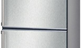 Bosch Chłodziarko-zamrażarka KGN33Y42