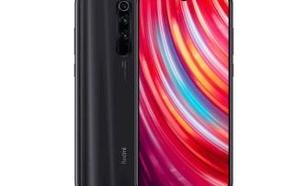 Xiaomi Redmi Note 8 Pro 6/64GB (czarny)