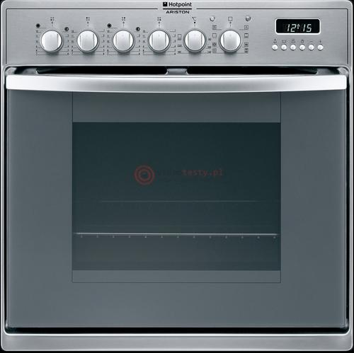 HOTPOINT-ARISTON HB 83 C.1 IX /HA