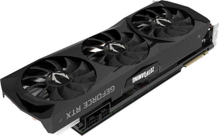 Zotac GeForce RTX 2080 AMP Edition 8GB GDDR6 (256 Bit), HDMI, 3xDP,