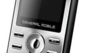 General Mobile DST800