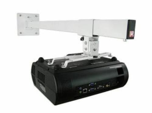 AVTEK Zestaw Standard Avtek TT-Board 2080 + ViewSonic PJD5453S + WallMount 1200