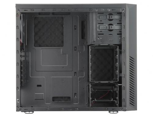 Cooler Master Obudowa SILENCIO 550 Matt USB 3.0/Czytnik SD