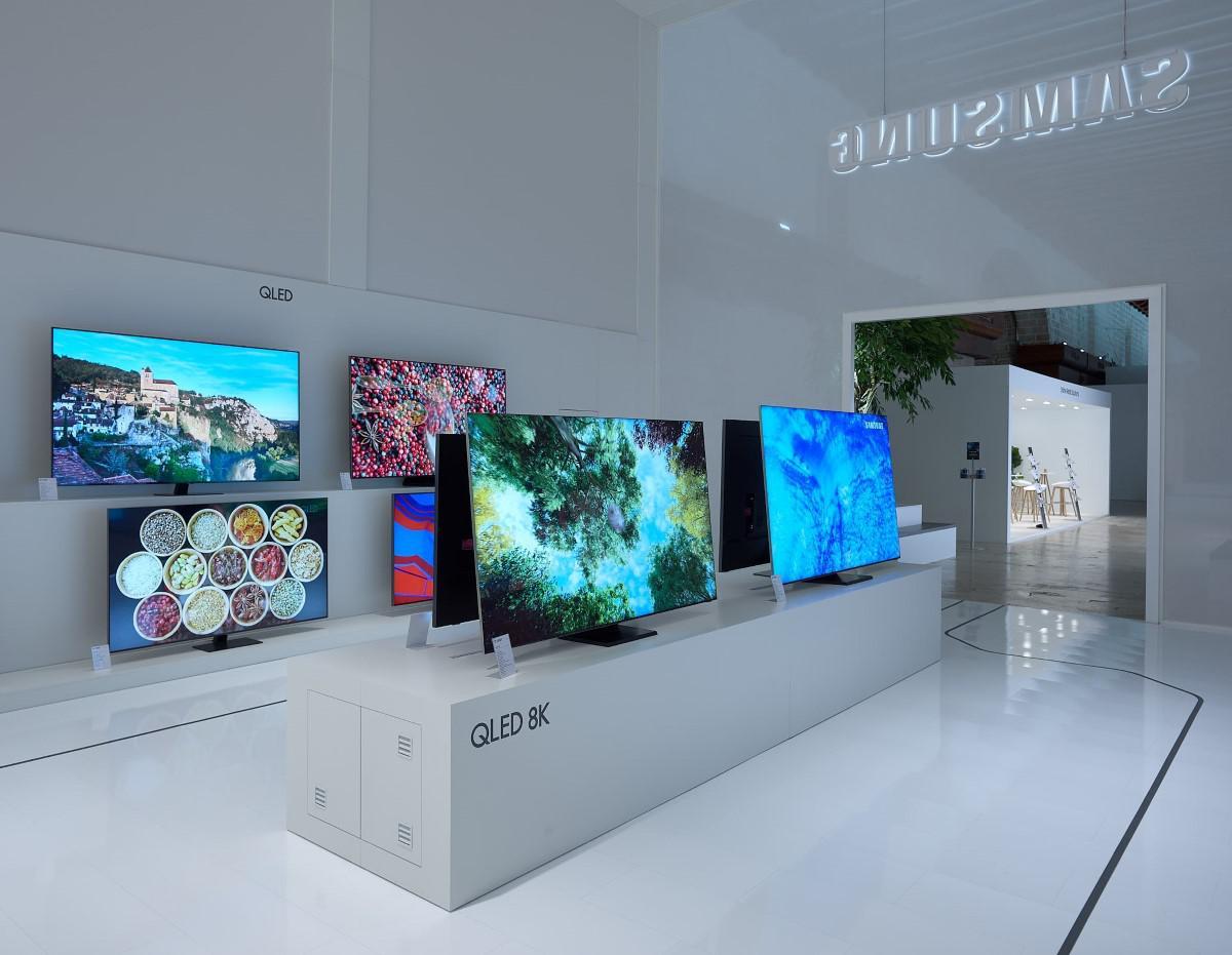 Telewizory Samsunga na Samsung Forum