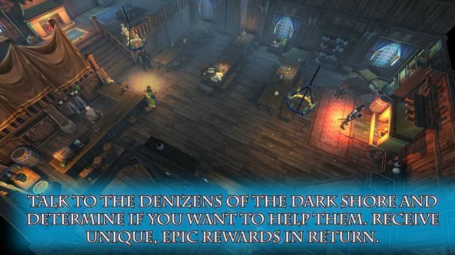 Quest for Revenge 5