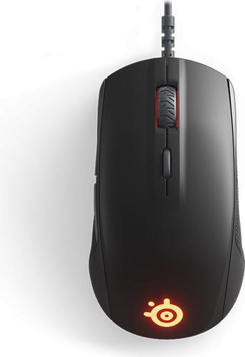 SteelSeries Rival 110 Black (62466)