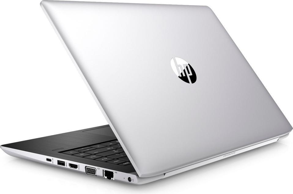 HP ProBook 440 G5 (3DP33ES) i5-8250U 4GB 256GB SSD W10P