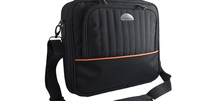 Torby Modecom Ohio - bezpieczny transport dla Twojego laptopa