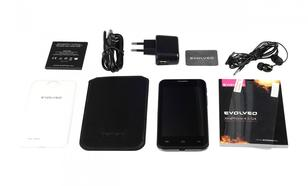 Evolveo XtraPhone 4.5 Q4 16GB QC