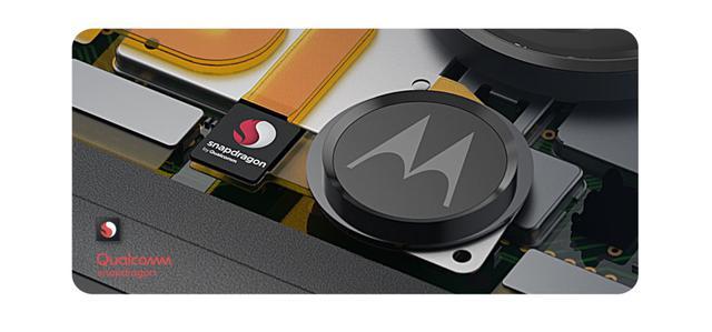 Snapdragon 632 będzie napędzać serię Moto G7