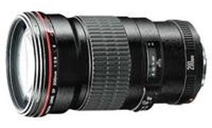 Canon EF 200MM 2.8L II USM 2529A015