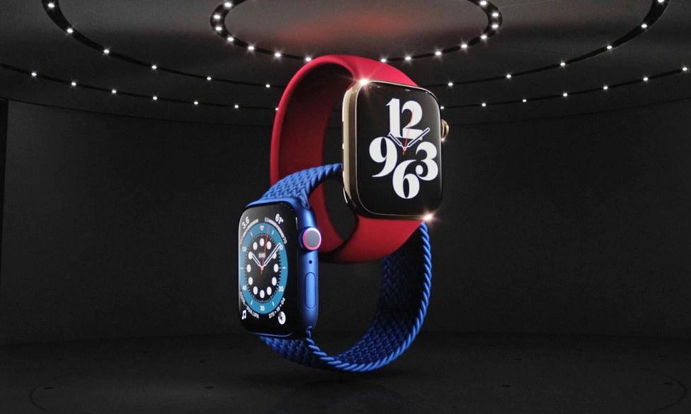 Apple zapowiada nowego iPada i smartwatche