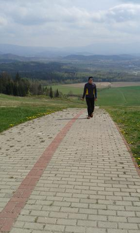 Trening Góra Szybowcowa