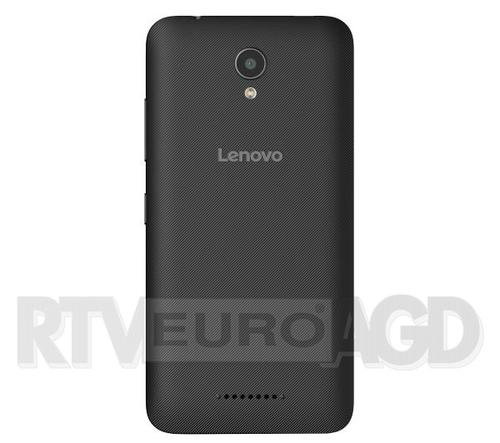 Lenovo A Plus (czarny)
