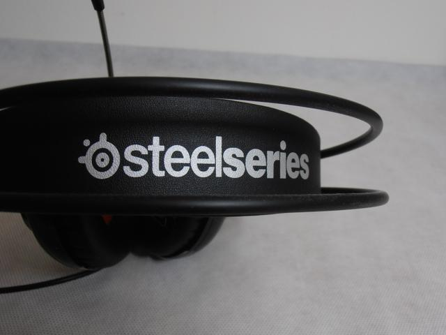 Steelseries Siberia V2 Heat Orange USB