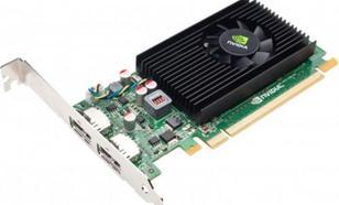 Lenovo NVS 310 512MB DDR3 (64 bit) 2x DisplayPort (0B47074)