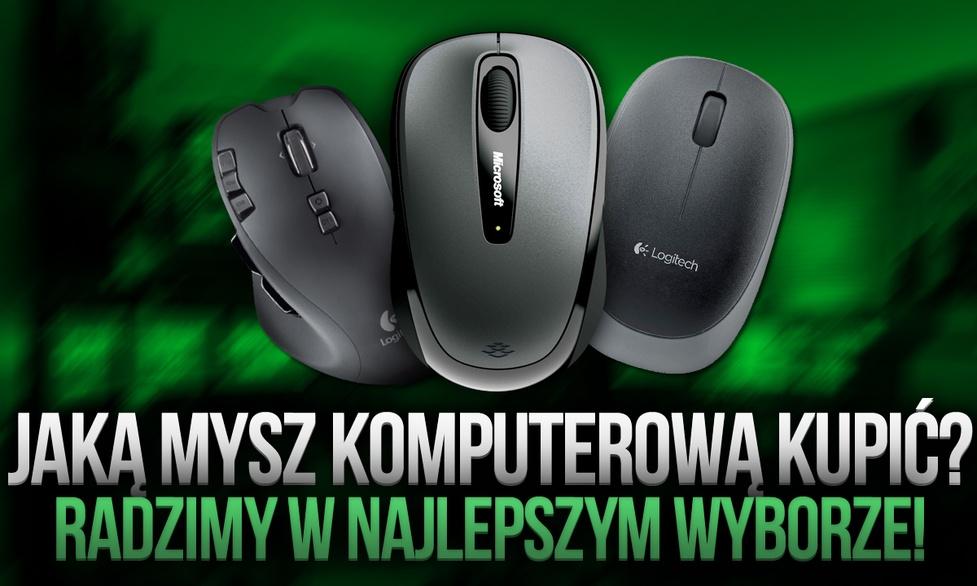Jaką Mysz Komputerową Kupić – Radzimy w Najlepszym Wyborze!