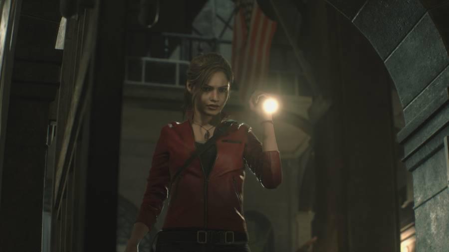Resident Evil 2 - To jednak warto zanużyć się w tę grę?