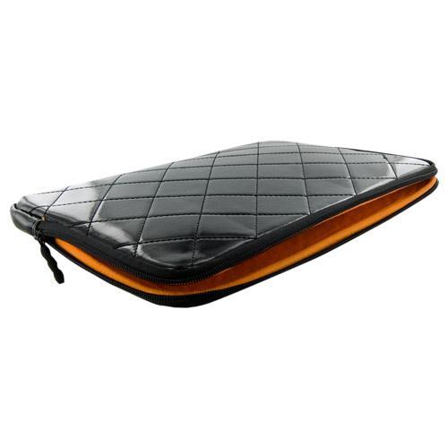 4World Etui Pikowane | tablet | 310x230x20mm | 10'' | czarne