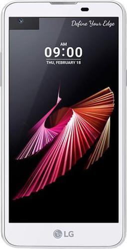 """LG X Screen (K500N) 16GB 4,93"""" biały LTE"""