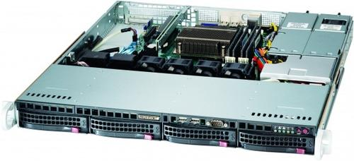 Supermicro SuperServer 5018D-MTRF SYS-5018D-MTRF