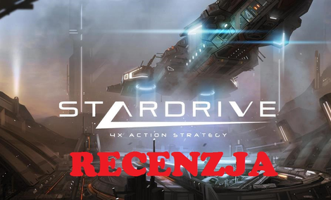 StarDrive - kosmiczna strategia 4x od Techlandu