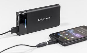 Kruger&Matz power bank