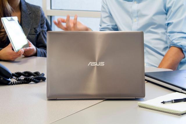 ASUS Zenbook UX303LA - Kolejny Ultrabook Od Asusa